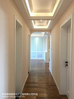 设计美式两室改三室