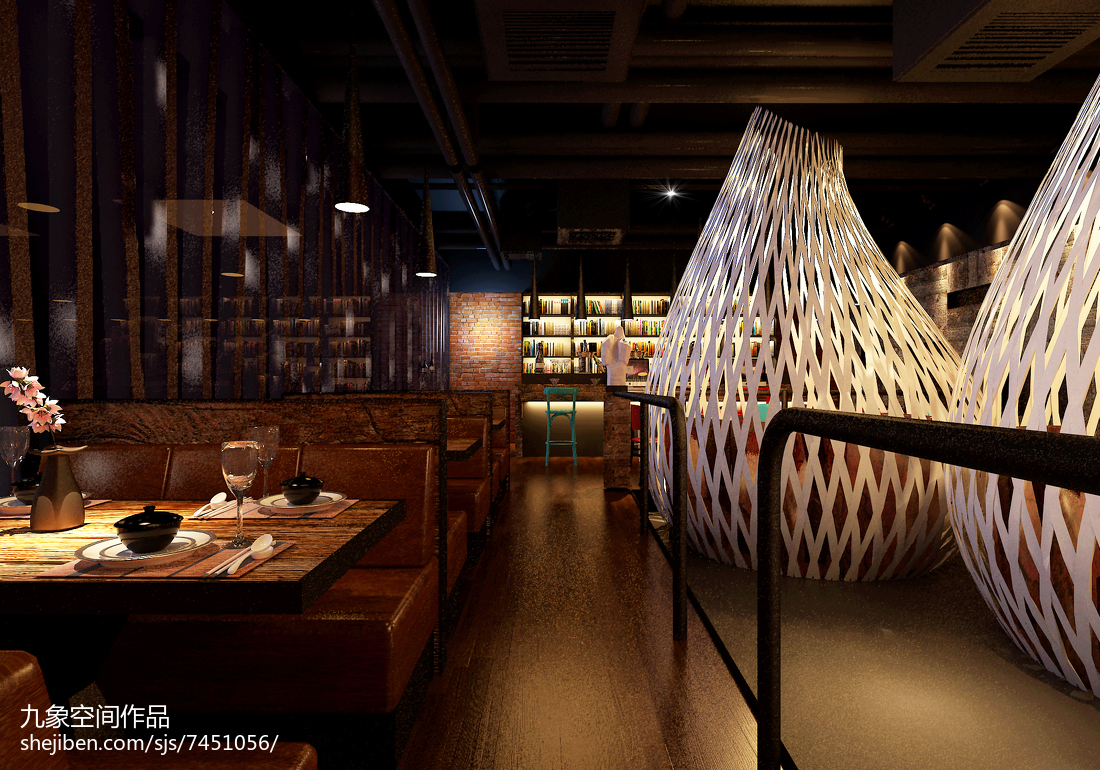 中国博物馆设计设计图片赏析