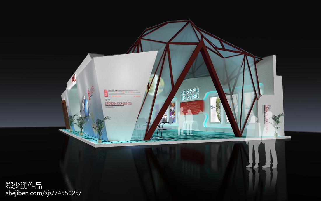 卫浴展厅设计设计图片赏析