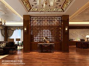 酒店大堂吧设计