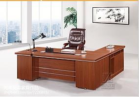 高级办公室效果图