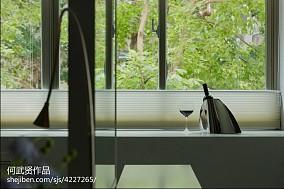 轻奢60平现代二居装饰图片卧室现代简约设计图片赏析
