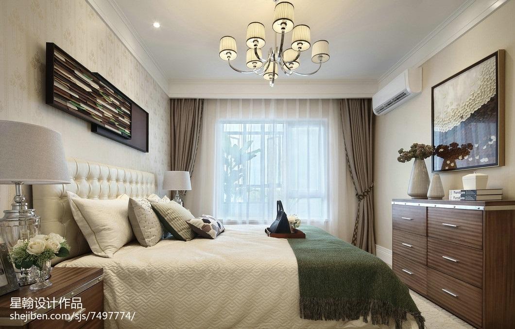 2018精选107平米三居卧室现代实景图片欣赏客厅现代简约客厅设计图片赏析