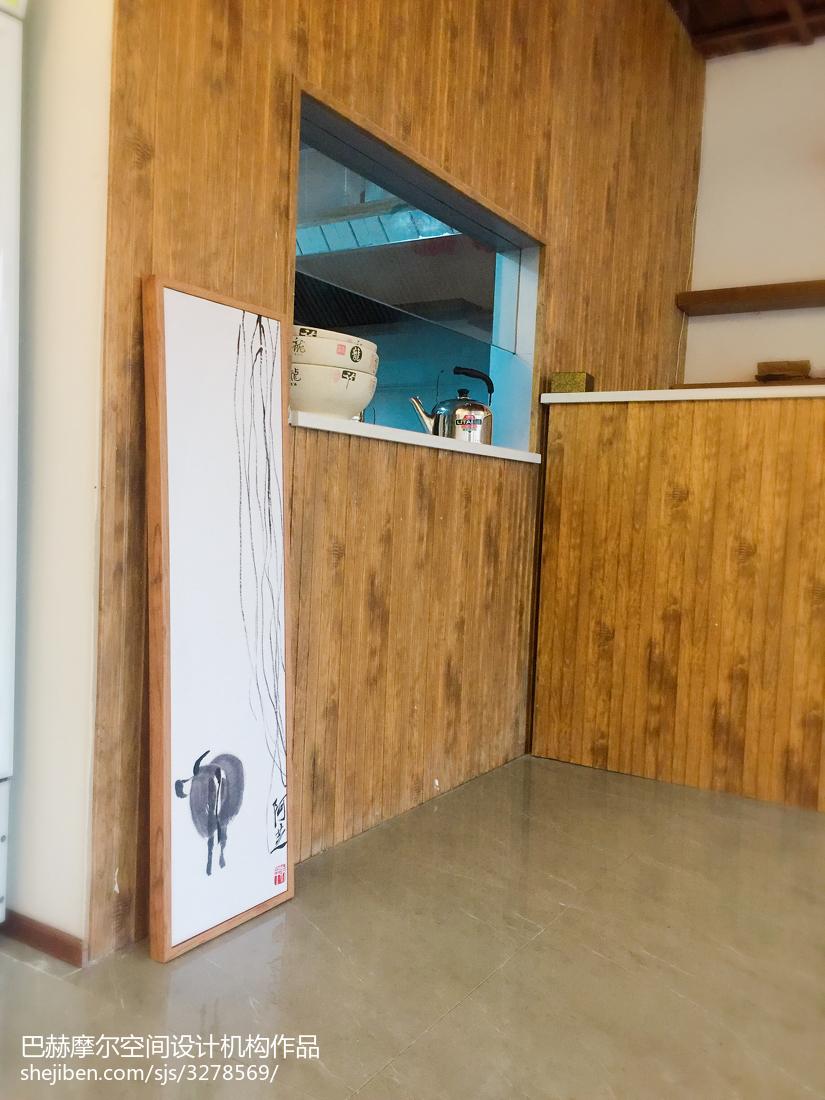 酒店浴室玻璃门设计图片赏析