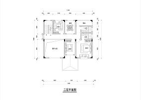 雅美200平米连体别墅图片