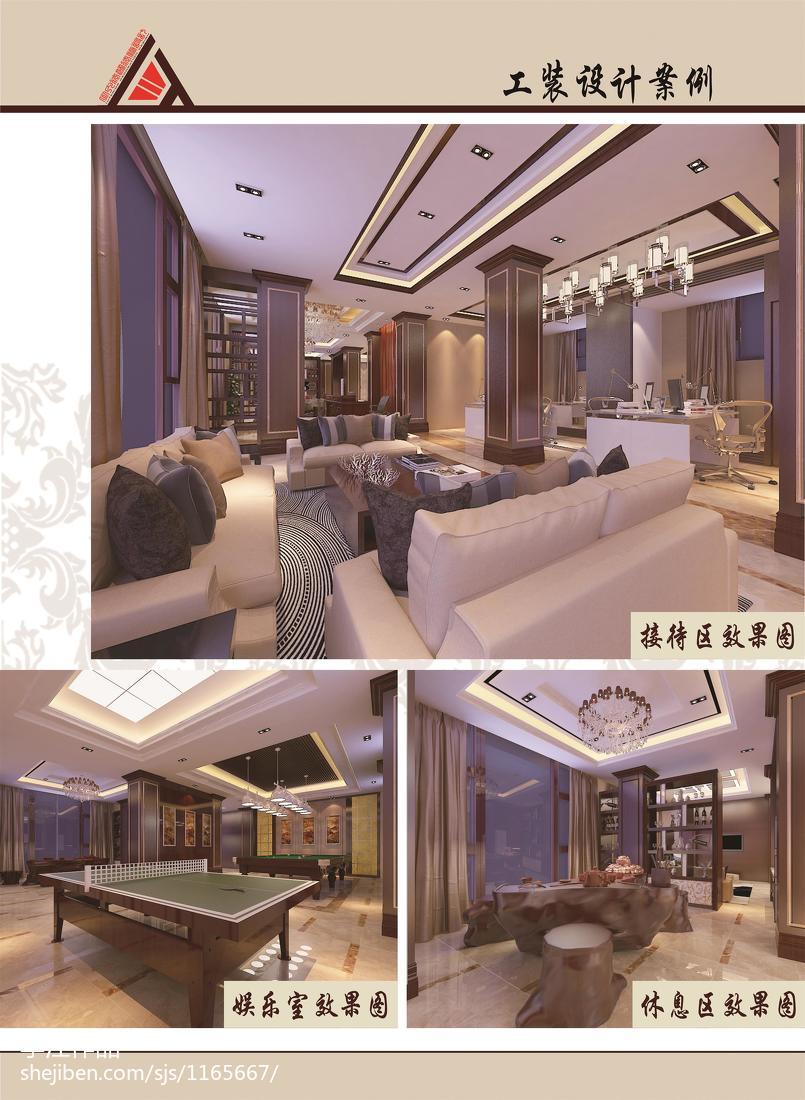 星级酒店大堂设计设计图片赏析