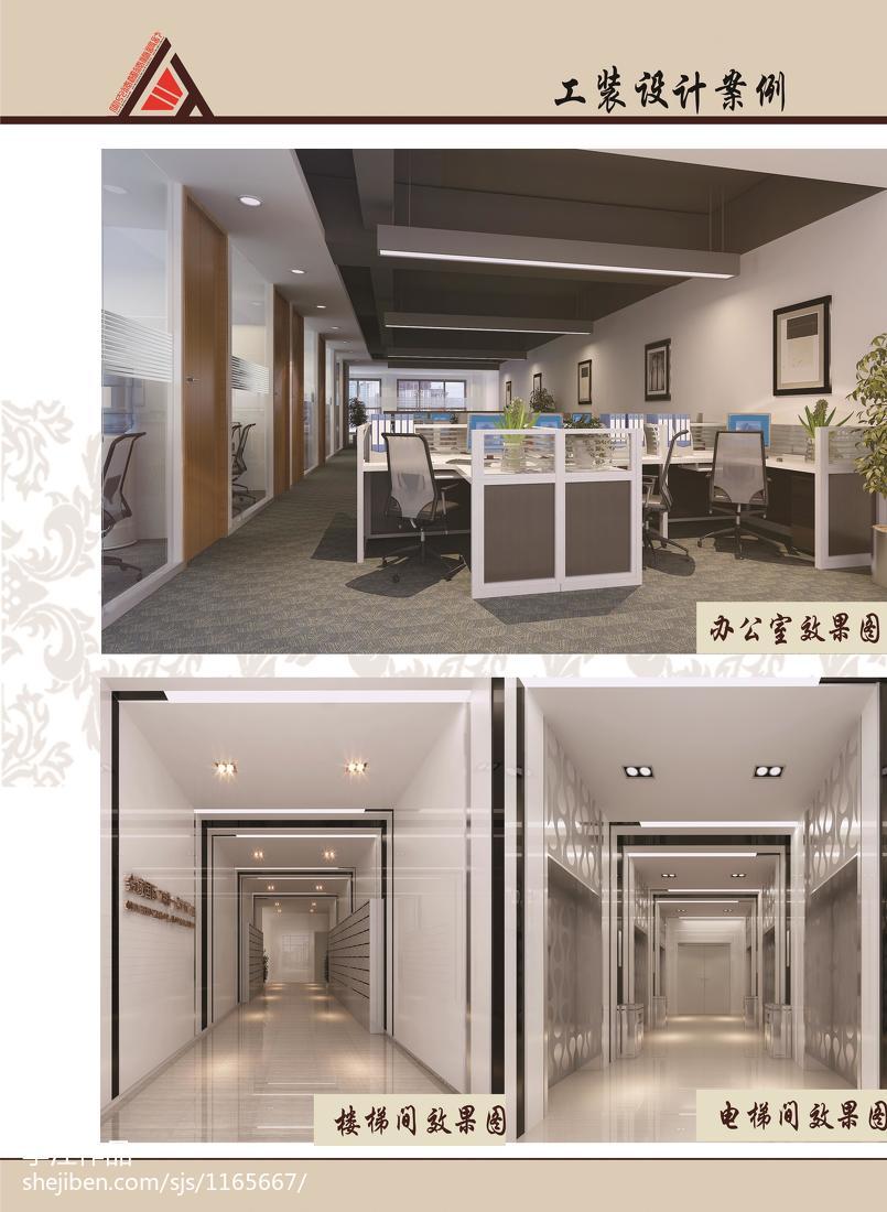 商场走廊吊顶装修效果图设计图片赏析