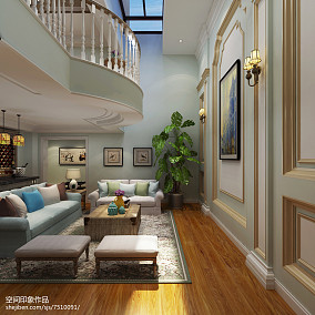 美式家居拜尔木地板