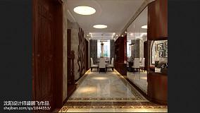 格调现代风格高层住宅图片