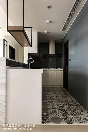 家居简约风格厨房设计