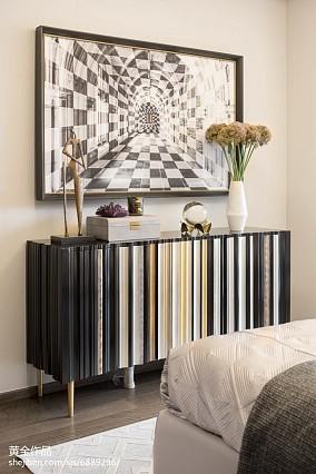 优雅293平欧式样板间休闲区装饰美图功能区欧式豪华设计图片赏析