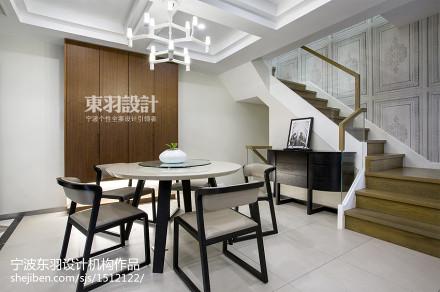 东羽设计机构作品— —素静— —现代港台风格_2564329