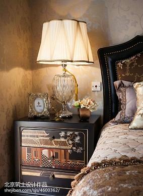 热门卧室装修图片家装装修案例效果图