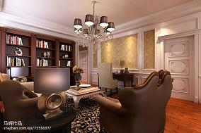 日式客厅灯装修