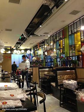 墙画装饰画餐厅