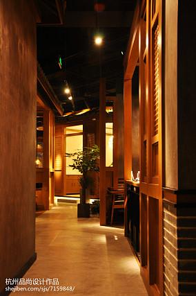 美式古典风格客厅