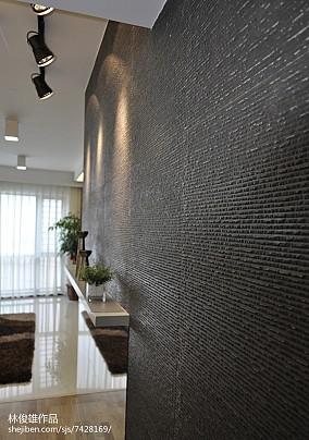 日式风格60平米一居室装修图片