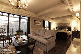 平方欧式别墅客厅装修欣赏图片别墅豪宅欧式豪华家装装修案例效果图
