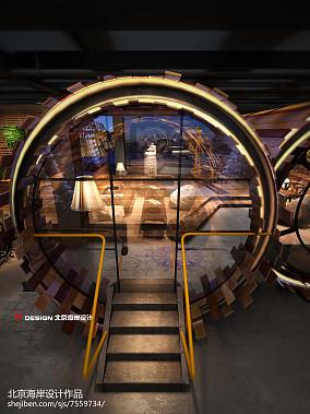 中国风书房设计