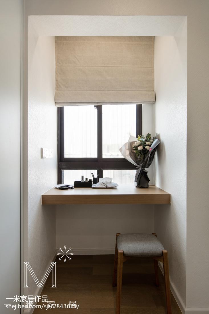 精美面积100平北欧三居客厅装修欣赏图片大全功能区