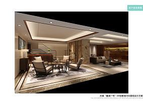Loft风格优质感一居室图