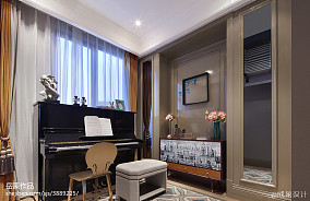 精选休闲区欧式装修图片大全家装装修案例效果图