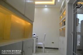 三室一厅房屋装修图