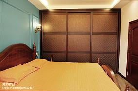 第二步:请为图片添加描述卧室美式经典设计图片赏析