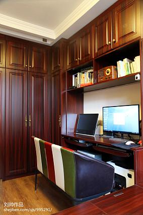 第二步:请为图片添加描述卧室1图美式经典设计图片赏析