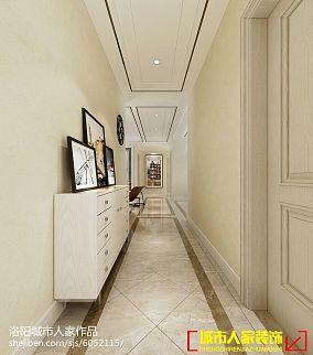 雅美客厅吊顶装射灯还是筒灯图片