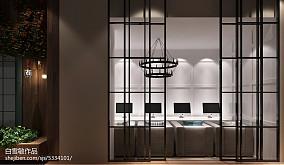 现代风格主卧室