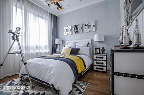 精选卧室装饰图片欣赏