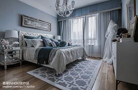 精选卧室装修实景图片