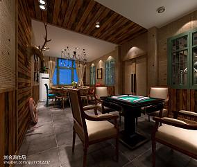 浴室设计地板图片