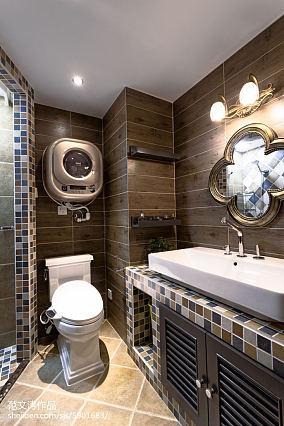 精美现代家居装潢案例