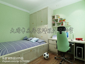 中式设计新居装修