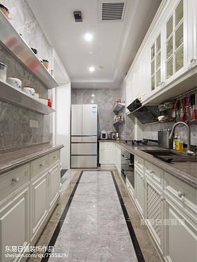 热门厨房装修图片大全