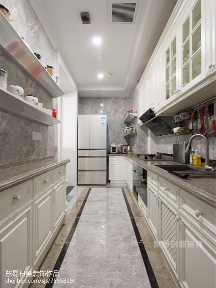 热门厨房装修图片大全餐厅