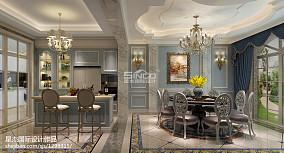 别墅现代灯具造型设计