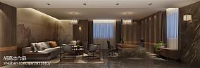 欧式别墅室内走廊门图片