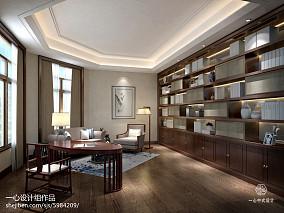现代家居装潢图片