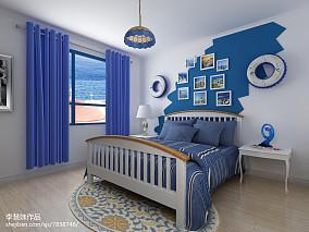 精选71平米欧式小户型客厅装修设计效果图片欣赏