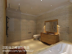 东南亚风格一室一厅装修