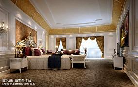 现代中式风格室内装饰
