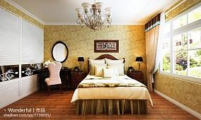 北欧风格小户型室内装修设计效果图