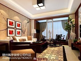 简约风格三居室装修图片欣赏大全