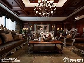 现代风格婚房卧室吊顶装修效果图片