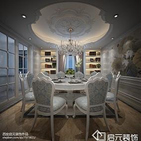 精选东南亚风格家具图片