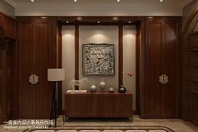 客厅波普风格装修图片