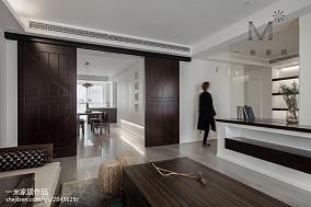 精选面积92平中式三居客厅装修图片
